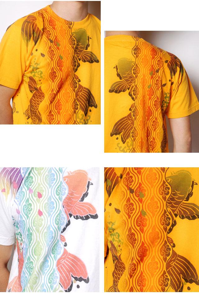 Detail個性的な物作りをされている泥棒日記さんから、極彩シリーズ「鯉... 極彩シリーズ「鯉